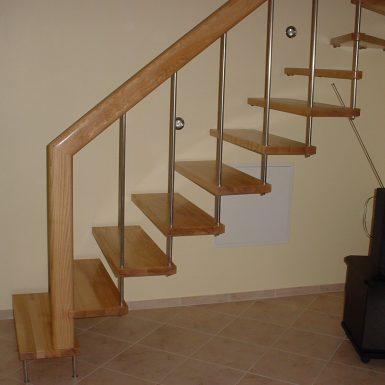 Laiptai Kaune