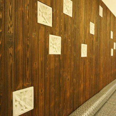 Dekoratyvine siena