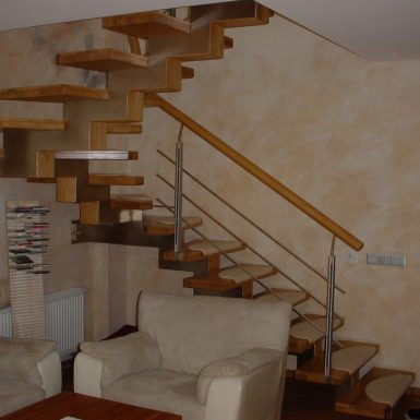 Laiptai Kaunas