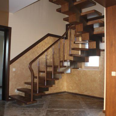 Laiptai Druskininkai