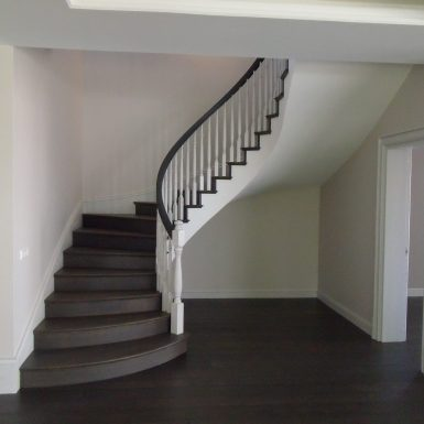 Laiptai Alytus