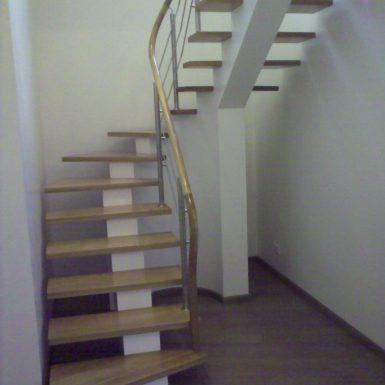 Laiptai Alytuje