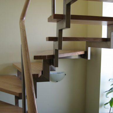 Laiptai, Laiptų gamyba.