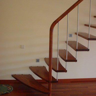 Lengvi laiptai