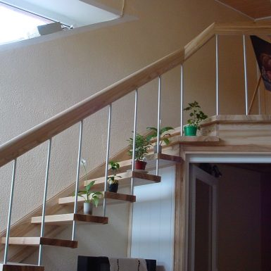 Sąvaržiniai laiptai