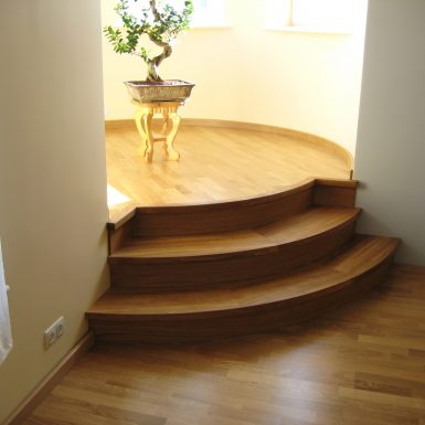 Laiptai Interjeras