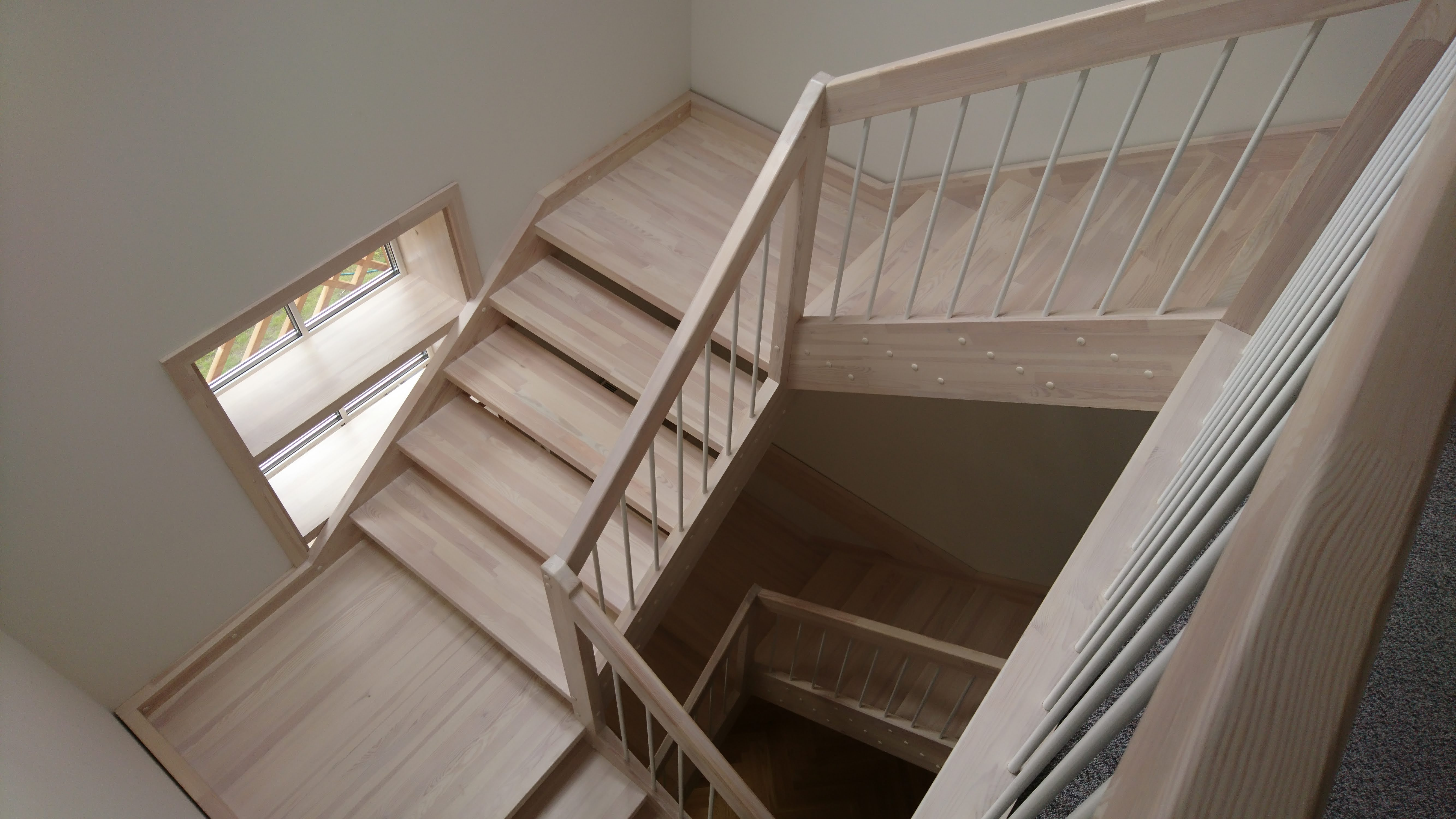 Standard Stairs Altmaster